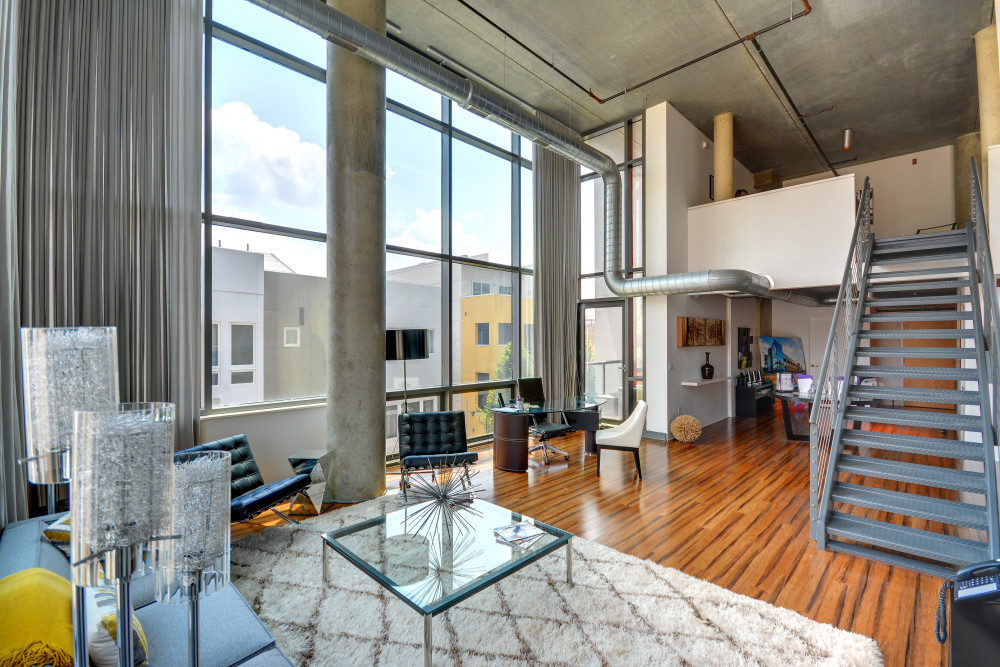 Gallery | 1352 Lofts - Philadelphia Loft Real Estate For Sale