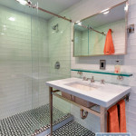 1352 Lofts bathroom