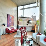 1352 Lofts Center City Philadelphia