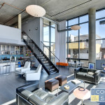 1352 Lofts Open Layout Loft