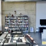 1352 Lofts livingroom